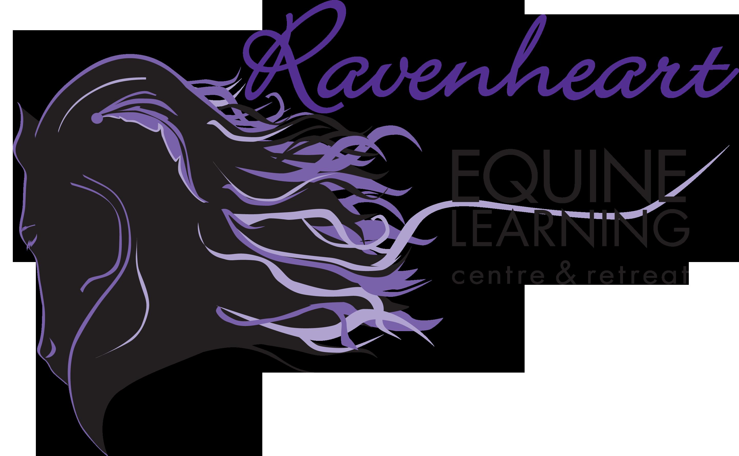 Ravenheart Logo